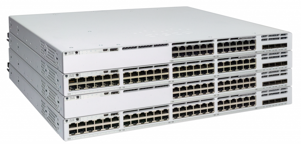 Cisco Catalyst 9200 Switch Overview and Configuration